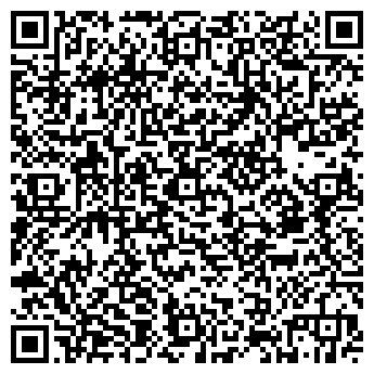 QR-код с контактной информацией организации Старый Замок