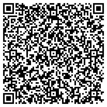 QR-код с контактной информацией организации ЧП Лысенко Ю. А. «Басейны»