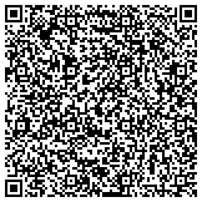 QR-код с контактной информацией организации УЛАРУМИТ, НАКОПИТЕЛЬНЫЙ ПЕНСИОННЫЙ ФОНД, СЕМИПАЛАТИНСКОЕ ПРЕДСТАВИТЕЛЬСТВО