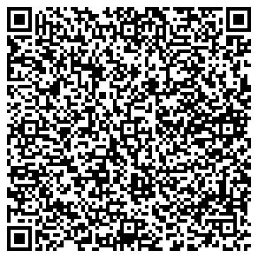 QR-код с контактной информацией организации Эко-Львов, ООО