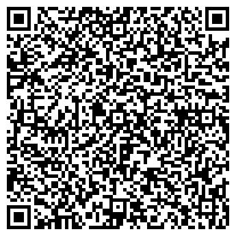 QR-код с контактной информацией организации Элвин, ООО