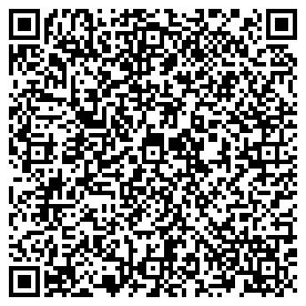 QR-код с контактной информацией организации ЧП Ружин