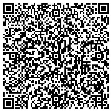 QR-код с контактной информацией организации ИБК Капиталбуд, ООО
