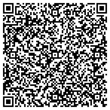 QR-код с контактной информацией организации Гранэкспорт, ООО