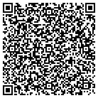 QR-код с контактной информацией организации Profindustry, ЧП