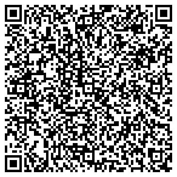 QR-код с контактной информацией организации ИНВЕСТОРС ГРУП, ООО