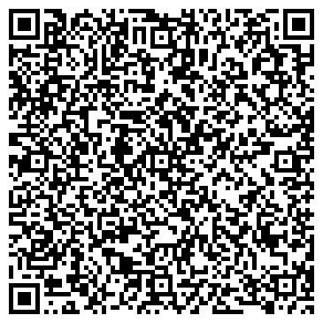 QR-код с контактной информацией организации ООО ГОСПОДИН ОФОРМИТЕЛЬ