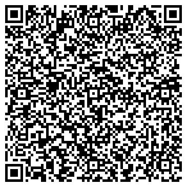QR-код с контактной информацией организации Трейд Лайт, ООО