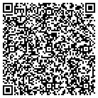 QR-код с контактной информацией организации Егор, ЧФ