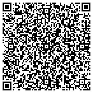 QR-код с контактной информацией организации Abi Studio, ООО