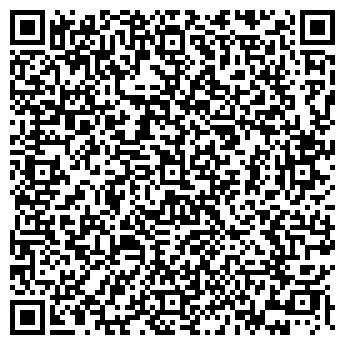 QR-код с контактной информацией организации Магия Ногтей, ЧП