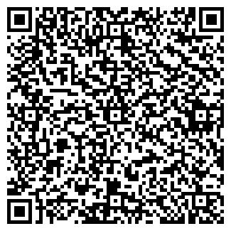 QR-код с контактной информацией организации ЖЕНСКОЕ БЕЛЬЁ