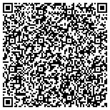 QR-код с контактной информацией организации Острожский завод безалкогольных напитков, ООО