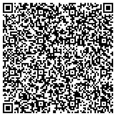 QR-код с контактной информацией организации ДОГО СКС, Общественная организация