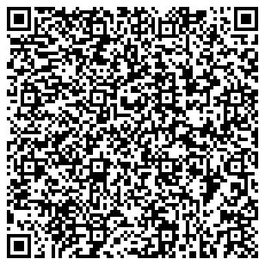 QR-код с контактной информацией организации Юридическая фирма Фабрик и Партнёры, ЧП
