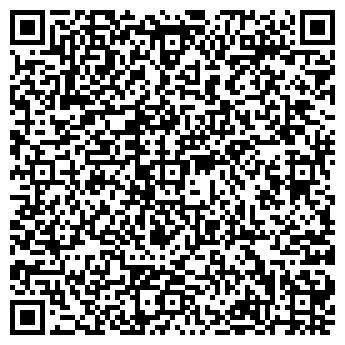 QR-код с контактной информацией организации Вертинская О.Б., СПД