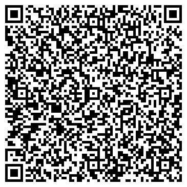 QR-код с контактной информацией организации Иванов, ООО