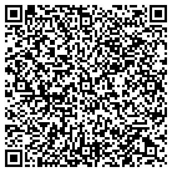 QR-код с контактной информацией организации Саража, СПД