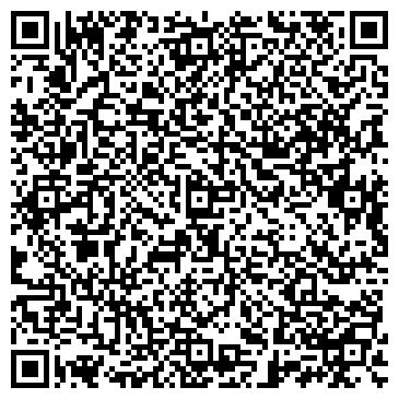 QR-код с контактной информацией организации Форвард Трейд (ForwarD Trade), ООО