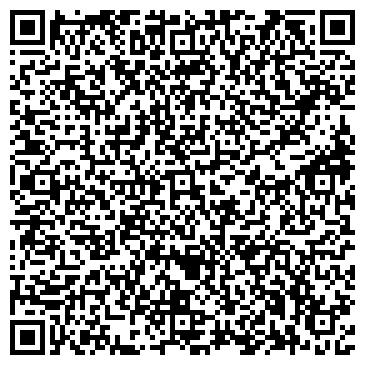 QR-код с контактной информацией организации Евромаркет, ООО