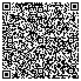 QR-код с контактной информацией организации Океангруп, ООО