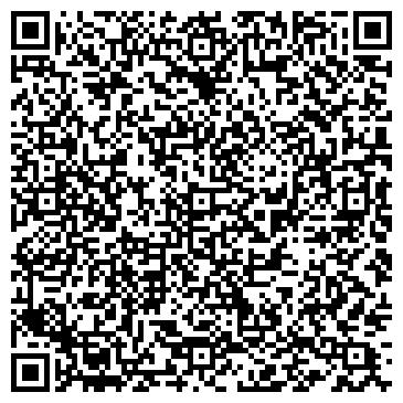 QR-код с контактной информацией организации Металл Монтаж Сервис, ООО