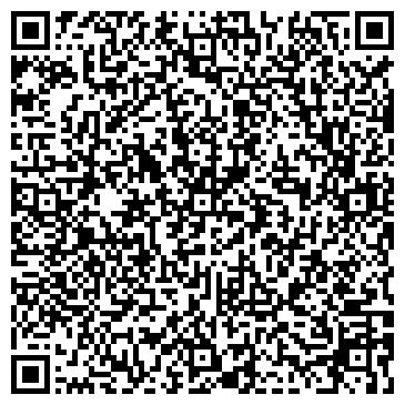 QR-код с контактной информацией организации Магу, ЧП