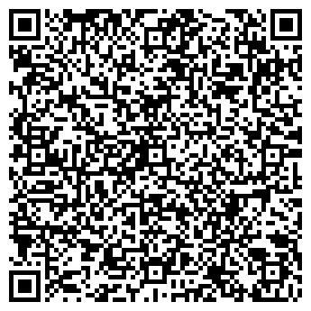 QR-код с контактной информацией организации Дата групп, ООО
