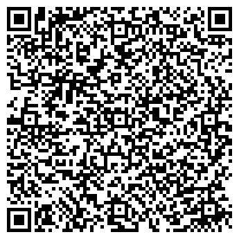 QR-код с контактной информацией организации Вагончик, СПД