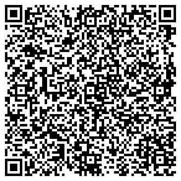 QR-код с контактной информацией организации УкрАгроЛенд, ЧП