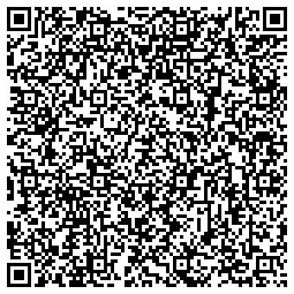 QR-код с контактной информацией организации Объединение Днепроэнергостройпром (ОДЕСП), ОДО