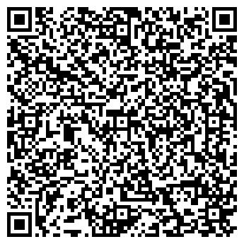 QR-код с контактной информацией организации Укрексимбанк, АО