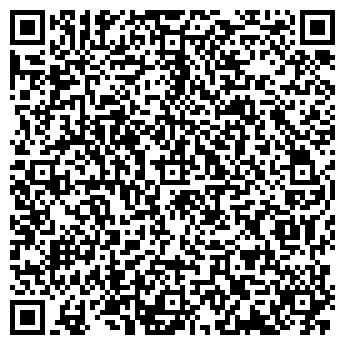 QR-код с контактной информацией организации Уникастройсервис, ООО