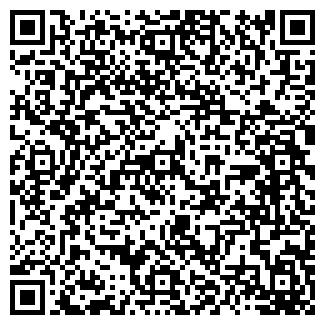 QR-код с контактной информацией организации НТСБ
