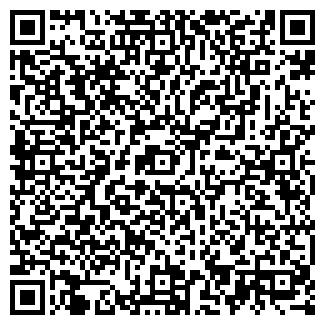 QR-код с контактной информацией организации Lanova, ЧП