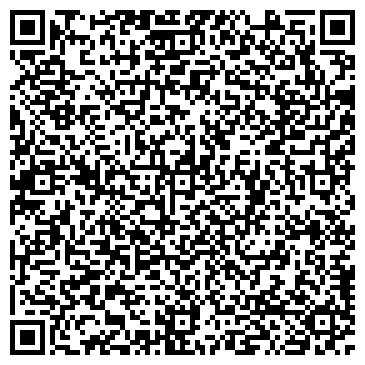 QR-код с контактной информацией организации Алюм Плюс, ЧП