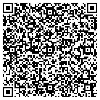 QR-код с контактной информацией организации ФЛОТЕНК
