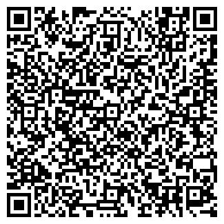 QR-код с контактной информацией организации Ринад, ООО