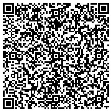 QR-код с контактной информацией организации Квитуче Поле ( коттеджный городок), ООО