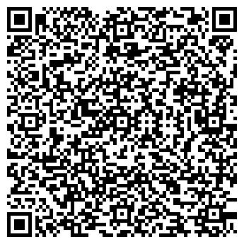 QR-код с контактной информацией организации Кiev-inves, ЧП