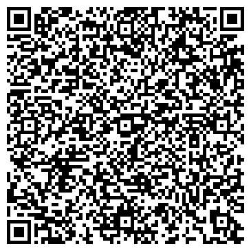 QR-код с контактной информацией организации Евротрансакции, ООО