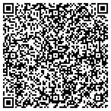 QR-код с контактной информацией организации Транс груп Агро, ООО