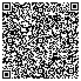 QR-код с контактной информацией организации LugaMebli, ЧП