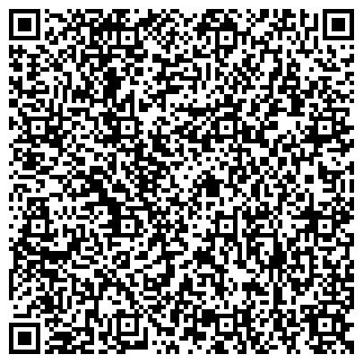 QR-код с контактной информацией организации Донецкий завод театрального и библиотечного оборудования, ООО