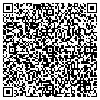 QR-код с контактной информацией организации Будимекс, ООО