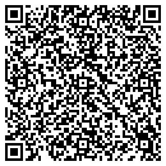 QR-код с контактной информацией организации Т групп, ООО