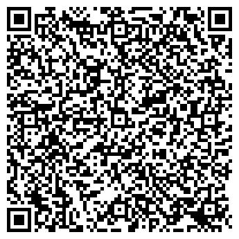 QR-код с контактной информацией организации МагСталь, ООО