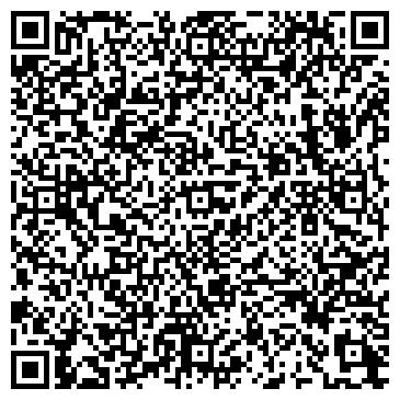 QR-код с контактной информацией организации Петроил Сервис, ООО