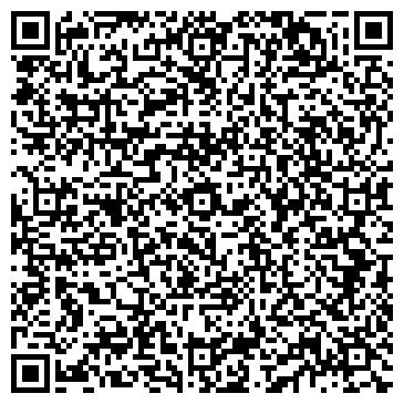 QR-код с контактной информацией организации Золочевський радиозавод, ООО