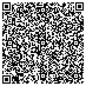 QR-код с контактной информацией организации КПФ Аверс, ЧП